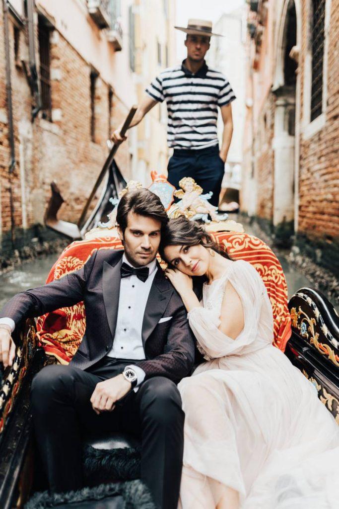 Annalisa & Marco